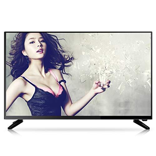 TV de Red Inteligente Android de 32/42/46/55/65 Pulgadas, TV LED ultradelgada Full HD Full HD 1080P, TV LCD IPS Anti-Azul, Compatible con Entrada de Antena HDMI/VGA/AV/RF/LAN/WiFi/RF
