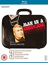 Man in a Suitcase: Volume 3