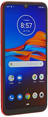 Motorola, Moto E6 plus XT 2025-1 , Cherry