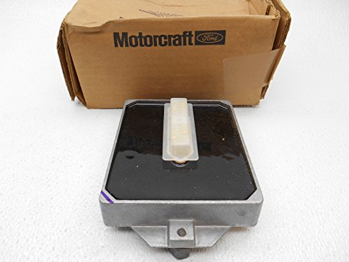 Ford NOS New OEM Engine Idle Speed Control Module Ranger 1987 E7TZ-9L513-A