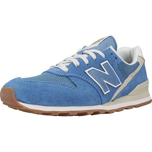 New Balance WL996 - Zapatillas Bajas Mujer