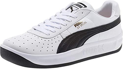 PUMA Herren Gv Special Sneaker, Mehrere (Puma White / Puma Black), 45.5 EU