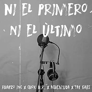 Ni el Último, Ni el Primero (Live)