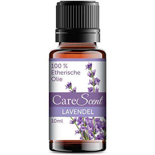 Lavendel Olie - Etherische Olie - Essentiële Olie - CareScent - 10 ml