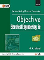 Objective Electrical Engineering By GK Mithal