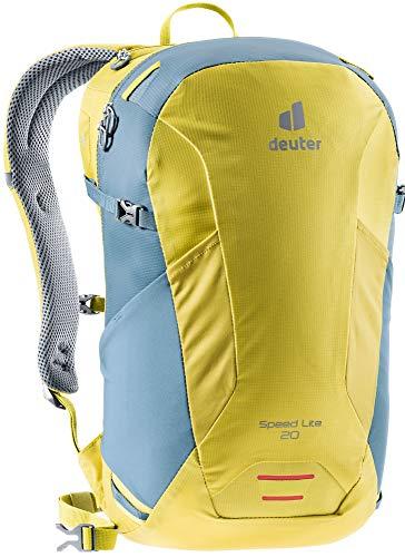 Deuter Speed Lite 20 - Zaino da escursionismo leggero