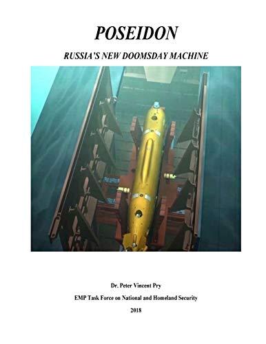 Poseidon: Russia's New Doomsday Machine
