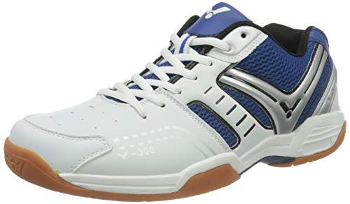 VICTOR V-300 Blue - Badmintonschuhe/Hallenschuhe/Sportschuhe/Squashschuhe