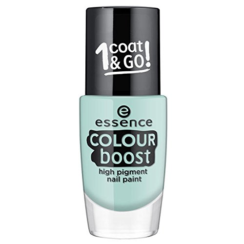Essence Nägel Nagellack Colour Boost High Pigment Nail Paint Nr. 06 Instant Hapiness 9 ml