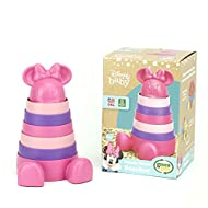 Green Toys Disney Baby Exclusive - Minnie Mouse Stacker