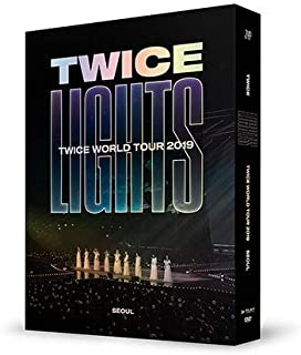 Twice - World Tour 2019 'TWICELIGHTS' in Seoul (DVD)