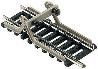 Minitrix N Scale Code 80 Track Crossbar-Style Bumper pkg(5) [並行輸入品]