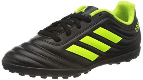 adidas Unisex-Kinder Copa 19.4 Tf J Fußballschuhe, Mehrfarbig (Multicolor 000), 35 EU