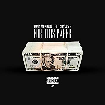 For This Paper (feat. StylesP)
