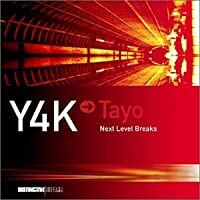 Tayo Pres Y4k: Next Level...