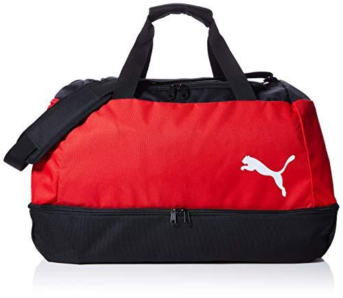 PUMA Pro Training II Football tasche, Puma Red-Puma Black, 62x38x4 cm