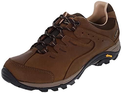 Meindl Schuhe Caracas GTX Men - dunkelbraun, Dunkelbraun, 47 EU
