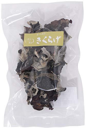九州いしまる農園 あらげきくらげ 日田菌床産 40g