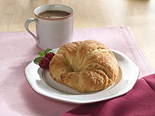 General Mills Pillsbury Butter Pinched Croissant Dough, 3.75 Ounce -- 96 per case.