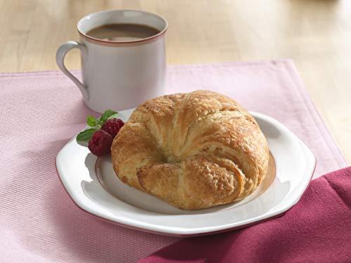 Pillsbury Frozen Croissant Dough Pinched Butter 3.75oz, 96ct