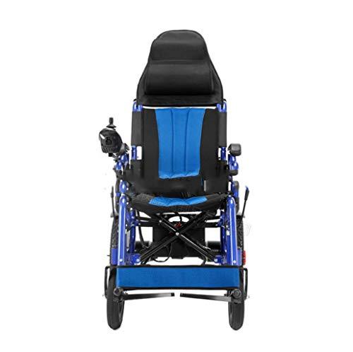 L-Y eenvoud in ouderwetse rolstoelen, eenvoud in de oude rolstoel, oudere scooters, inklapbaar, eenvoud in de oude rolstoel