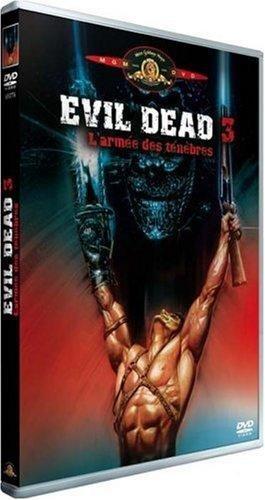 Evil Dead III, l'armée des ténèbres