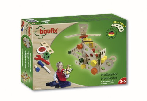Baufix 30401 - Helicopter