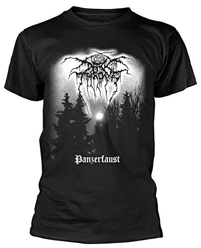 Darkthrone 'Panzerfaust' T-Shirt - New & Official!
