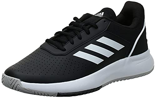 Adidas Courtsmash, Zapatillas de Tenis Hombre, Multicolor...