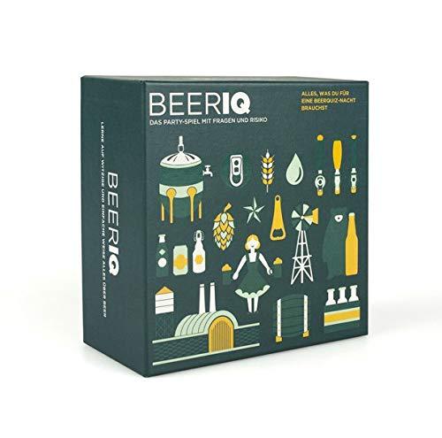 Helvetiq Verlag BeerIQ