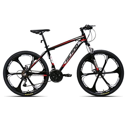 AL132621_BK-jio.Hiland Bicicleta de...