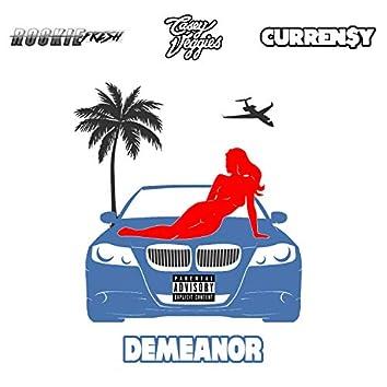 Demeanor (feat. Curren$y)