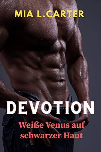 Devotion: Weiße Venus auf schwarzer Haut