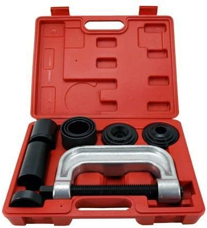 Max 79% OFF Cal-Hawk 4-in-1 Max 42% OFF Ball Joint Deluxe Service 4wd 2wd Set Kit Tool