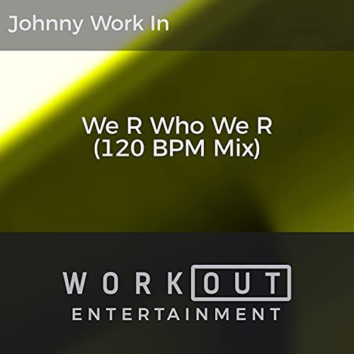 Johnny Work In