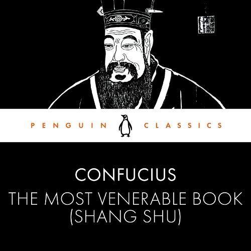 The Most Venerable Book (Shang Shu) cover art
