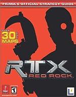 Rtx Red Rock - Prima's Official Strategy Guide de Prima Development