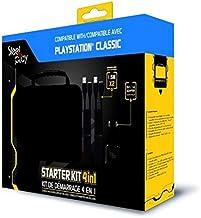 kit de démarrage 4 en 1 pour PS Classic Mini