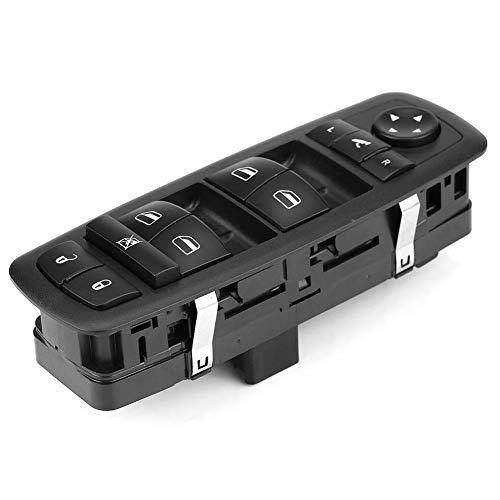Keenso – Interruptor de ventana eléctrica, lado del conductor, control maestro, para coche