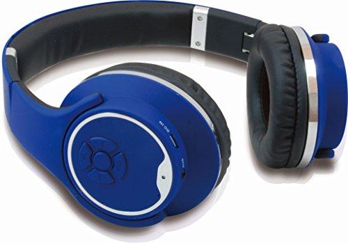 Auriculares Bluetooth CHSPBTSPKG de Conceptronic azul
