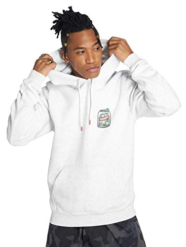 Cayler & Sons Herren Hoodies Wl Savings weiß S
