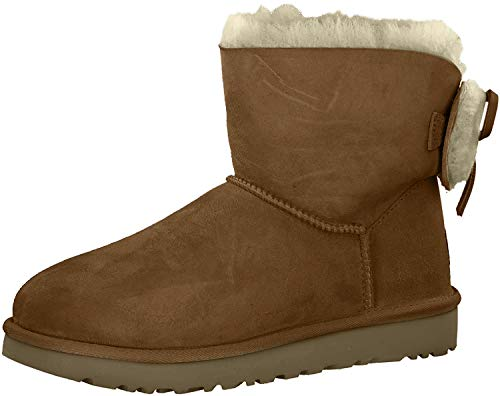 Ugg Vrouwen Womens Boots UGG DOUBLE BOW
