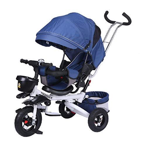 New XIAOYANG Baby Stroller Multifunction Children Bicycle Sitting and Lying Child Stroller Male and ...