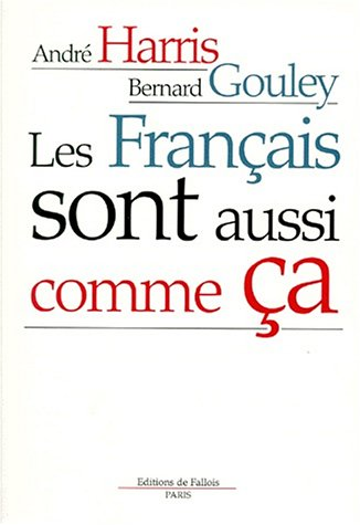 les Français sont aussi comme ça