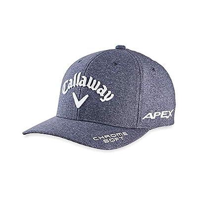 Callaway Golf 2021 Tour