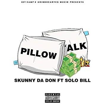 Pillow Talk (feat. Solo Bill)