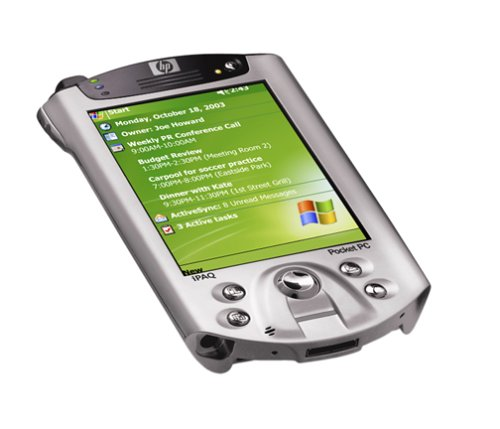 HP iPAQ 5555 Pocket PC