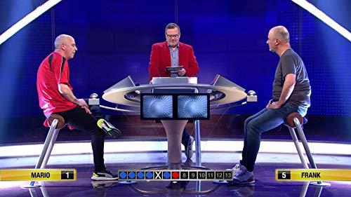 Schlag den Star - Frank Rosin vs. Mario Basler