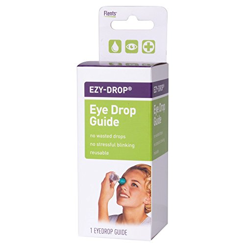 Flents Eye Drop Guide
