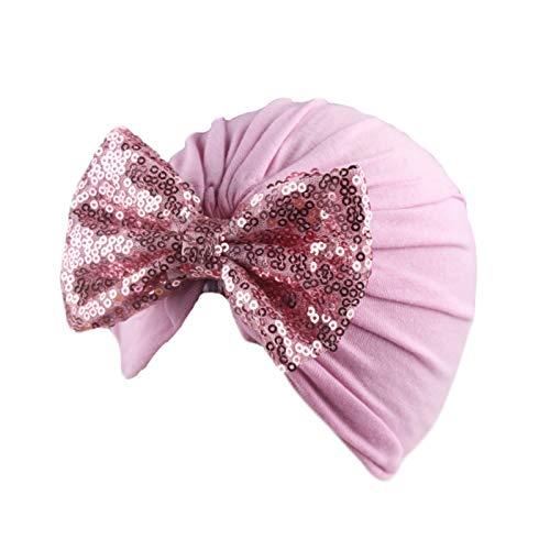 Party Festival Weihnachten Mode Neugeborenes Baby Solid Unisex Stirnband...